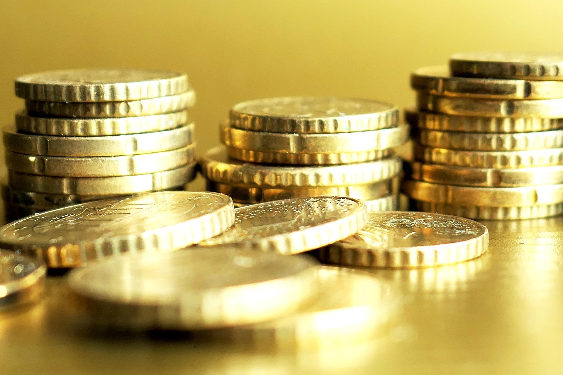 Den richtigen Umgang mit Geld lernen
